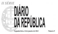 TABELA DE RETENÇÃO NA FONTE IRS Pensionistas – 2013