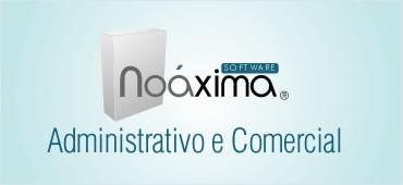 Software administrativo e comercial
